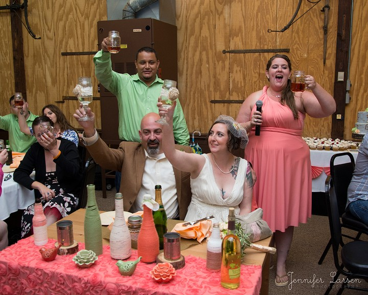 Jenn and Mike's Wedding - Image 19 of 25