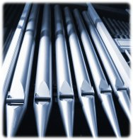 Music - Organ Pipes